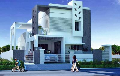 Project Image of 2089.0 - 2444.0 Sq.ft 3 BHK Villa for buy in Square Avasa