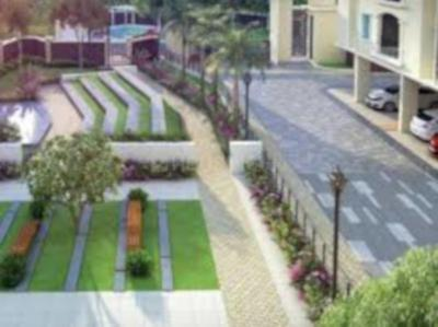 Project Image of 1851 - 2017 Sq.ft 3 BHK Apartment for buy in Mantra Sai Garden