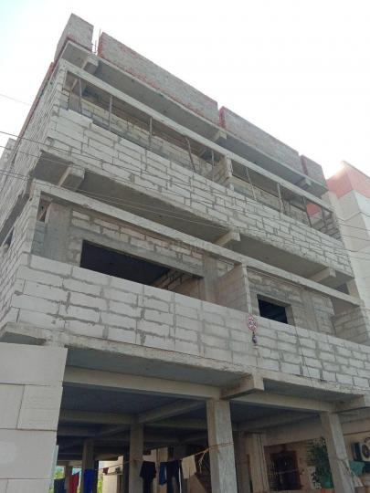 Project Image of 548.0 - 799.0 Sq.ft 1 BHK Apartment for buy in GV Homes