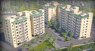 Project Image of 357.0 - 400.0 Sq.ft 1 BHK Apartment for buy in Mahindra Lifespaces Aqualilly Flexi Homes