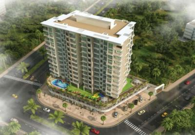 Project Image of 322.27 - 474.69 Sq.ft 1 BHK Apartment for buy in Sadguru Universal