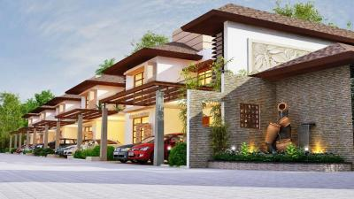 Project Image of 3190 - 3920 Sq.ft 4 BHK Villa for buy in Amulya Valais
