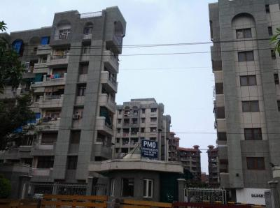 Project Image of 950 - 1500 Sq.ft 2 BHK Apartment for buy in Purvanchal PMO Apartments