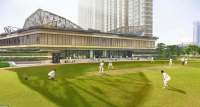 Project Images Image of Lodha The Park in Lower Parel