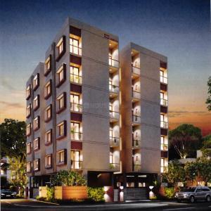 Project Image of 372.43 - 428.3 Sq.ft 2 BHK Apartment for buy in Shri Ram Shree Ram Kirtan