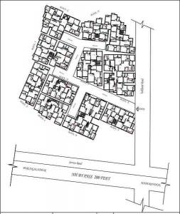 Project Image of 443.0 - 1485.0 Sq.ft 1 BHK Apartment for buy in Royal Splendour Adria