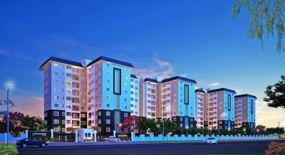 Project Image of 747.0 - 984.0 Sq.ft 2 BHK Apartment for buy in Concorde Spring Meadows
