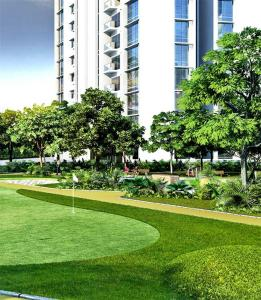 Gallery Cover Image of 651 Sq.ft 2 BHK Apartment for buy in Runwal Forest Tower 9 To 11, Kanjurmarg West for 10400000