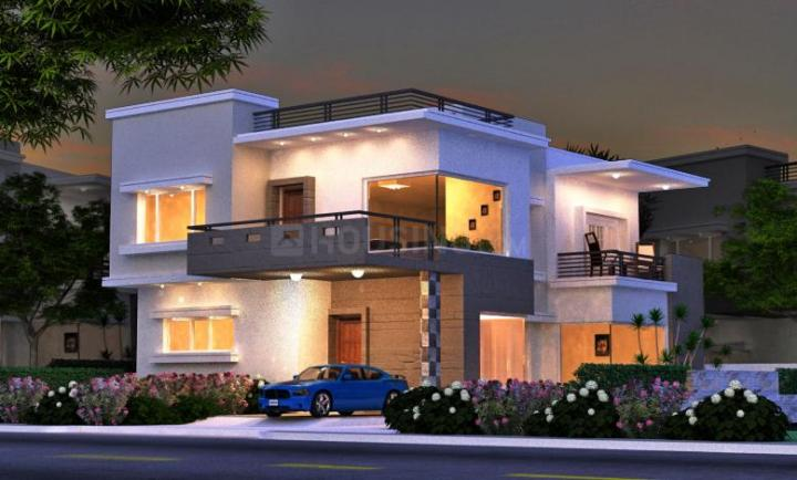 Project Image of 2741.0 - 2750.0 Sq.ft 3 BHK Villa for buy in BricMor Westpines