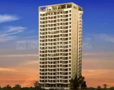 Project Image of 349.72 - 782.32 Sq.ft 1 BHK Apartment for buy in Aims Sea View