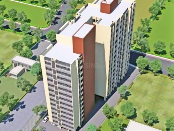 Project Image of 1613.0 - 2833.0 Sq.ft 2.5 BHK Apartment for buy in Vinayak Sivanta Hills
