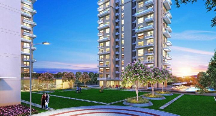 Project Image of 2750.0 - 3360.0 Sq.ft 3 BHK Apartment for buy in Vatika Sovereign Park