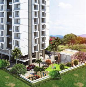 Project Image of 693.0 - 1048.0 Sq.ft 2 BHK Apartment for buy in Siddh Amara