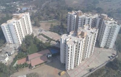 Project Image of 484 - 660.65 Sq.ft 2 BHK Apartment for buy in Royal Lake City Royal Lake City A And B