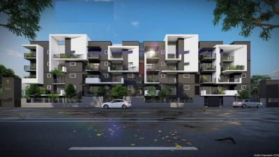 Project Image of 1366 - 1924 Sq.ft 3 BHK Apartment for buy in Suraksha Tranquil Gardens