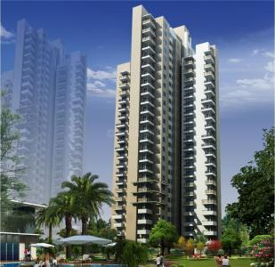 Gallery Cover Image of 2067 Sq.ft 3 BHK Apartment for rent in Alpha G Corp Gurgaon One 84, Sector 84 for 17000