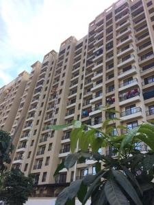 Project Image of 405.0 - 607.0 Sq.ft 1 BHK Apartment for buy in Cosmos Legend