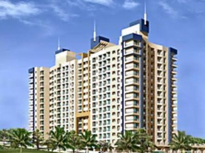 Gallery Cover Image of 1050 Sq.ft 2 BHK Apartment for buy in Atul Blue Meadows, Jogeshwari East for 19500000