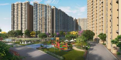 Gallery Cover Image of 516 Sq.ft 1 BHK Apartment for buy in Poddar Wondercity, Badlapur East for 2364000