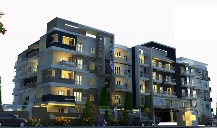 Project Image of 806.25 - 1519.4 Sq.ft 2 BHK Apartment for buy in LNS Prominent East Winds