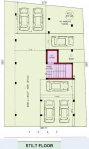 एम सी श्रद्धा होम्स में खरीदने के लिए 715.0 - 720.0 Sq.ft 2 BHK अपार्टमेंट प्रोजेक्ट  की तस्वीर