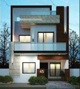Project Image of 2006.0 - 2296.0 Sq.ft 3 BHK Villa for buy in Sri Speed Villas