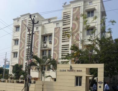 Project Image of 1030.0 - 1610.0 Sq.ft 2 BHK Apartment for buy in Doshi Trinity Park