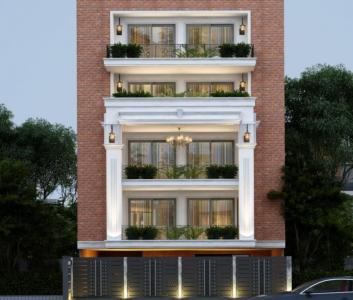 Project Image of 400.0 - 1100.0 Sq.ft 1 BHK Apartment for buy in Uttrakhand Uttranchal Luxurious Floors