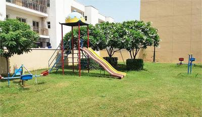 Gallery Cover Image of 1200 Sq.ft 3 BHK Independent Floor for rent in BPTP Park Elite Floors, Sector 85 for 10000