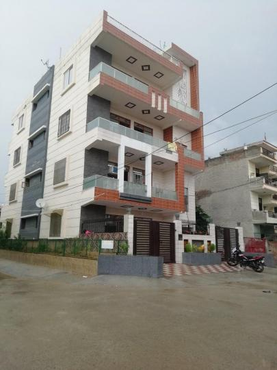 Project Image of 0 - 1100.0 Sq.ft 3 BHK Independent Floor for buy in Aashiyana Homes - 1