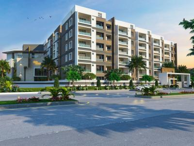 Project Image of 1344.95 - 2200.04 Sq.ft 2 BHK Apartment for buy in SR MSRs Serene City