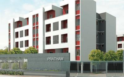 Project Image of 220.98 - 501.92 Sq.ft 1 BHK Apartment for buy in Primary Pratham