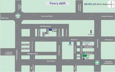 Firm Firms AKR
