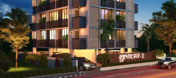 Project Image of 0 - 1575.0 Sq.ft 3 BHK Apartment for buy in Saral Shubhalay 2