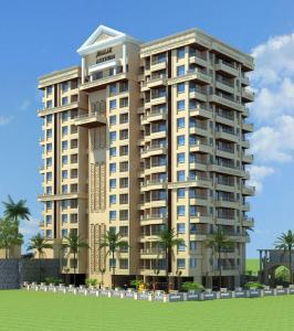 Project Image of 494.0 - 706.0 Sq.ft 1 BHK Apartment for buy in Jhalak Luxuria