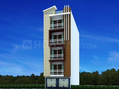 Project Image of 450.0 - 1050.0 Sq.ft 1 BHK Independent Floor for buy in Shree Homes