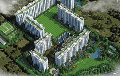 Gallery Cover Image of 1885 Sq.ft 3 BHK Apartment for buy in Emaar Gurgaon Greens, Sector 102 for 9500000