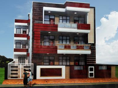 Project Image of 900.0 - 1600.0 Sq.ft 3 BHK Independent Floor for buy in Ridhhi Sidhhi Homes