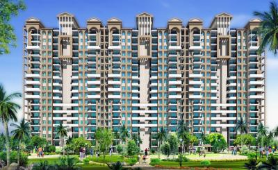 Gallery Cover Image of 1166 Sq.ft 3 BHK Apartment for buy in SRS Pearl Heights, Neharpar Faridabad for 3900000