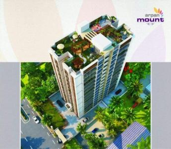 Project Image of 0 - 1890 Sq.ft 3 BHK Apartment for buy in Krishna Arpan Mount