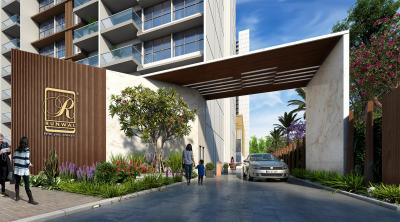 Project Image of 583.0 - 916.0 Sq.ft 2 BHK Apartment for buy in Runwal Timeless