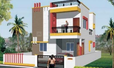 Project Image of 950 - 2200 Sq.ft 2 BHK Villa for buy in Mansani Thirumala Residency