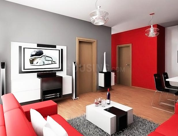 Project Image of 0 - 450 Sq.ft 1 BHK Independent Floor for buy in Faiman Homes