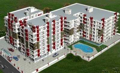 Gallery Cover Pic of Rudra Ramesh Complex Block C