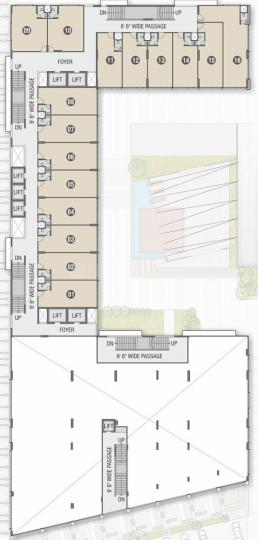 Project Image of 314 - 3073 Sq.ft Shop Shop for buy in Shilp Epitome
