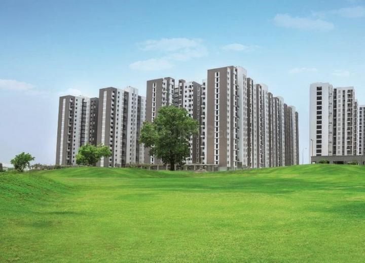 Project Image of 509.0 - 940.0 Sq.ft 1 BHK Apartment for buy in Lodha Lakeshore Greens