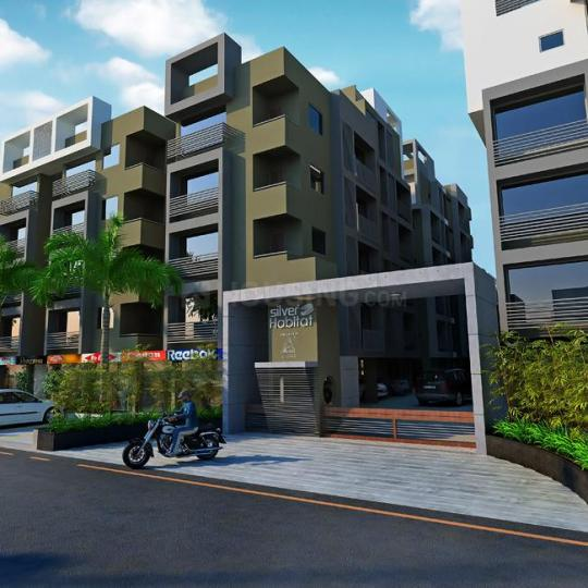 Project Image of 648 - 1080 Sq.ft 1 BHK Apartment for buy in Avirat Silver Habitat