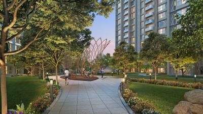 Project Images Image of PG Kanjurmarg in Kanjurmarg West