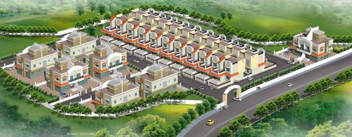 Project Image of 1150 - 1650 Sq.ft 3 BHK Villa for buy in Sankalp Nisrag Chhaya