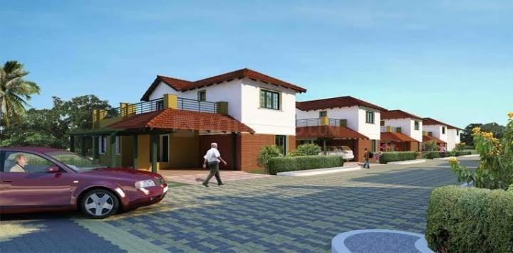 Project Image of 1351.0 - 2800.0 Sq.ft 2 BHK Villa for buy in Lancor Town And Country